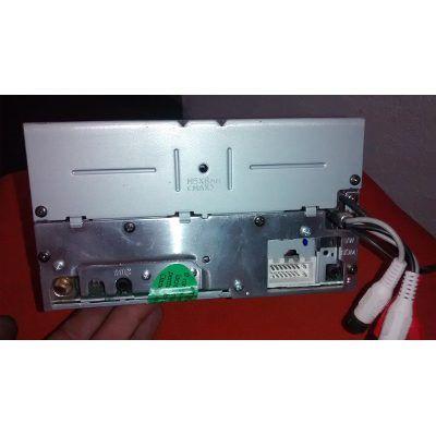 Cd Original Mitsubish Tr4 Com Bluetooth Usb Mp3 Aux - R$ 290,00 no MercadoLivre