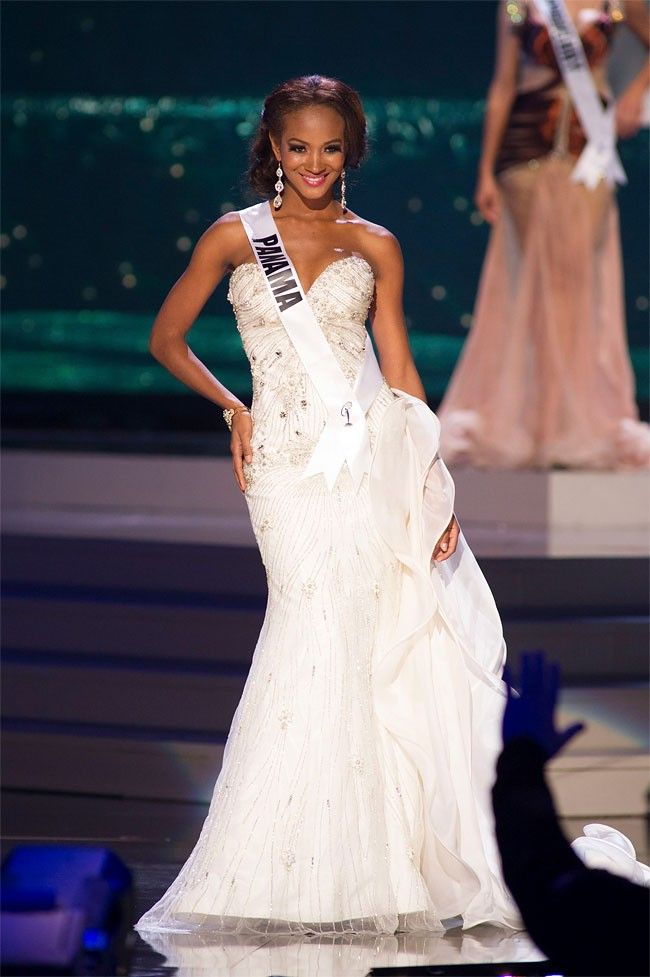 Miss Universe 2019 Evening Gown - Top 10 Miss Usa 2019