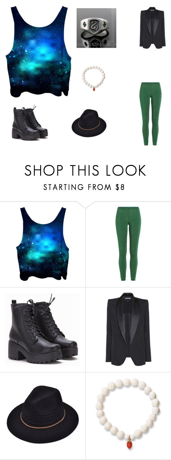 """""""Birthday for the Sayre Twins"""" by elizabethsimmons-2 on Polyvore featuring Missoni, Tom Ford and Love Is"""