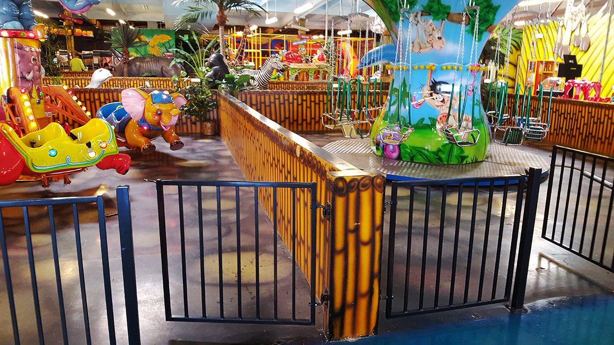 Party Jungle Indoor Amusement Park In Phoenix Phoenix With Kids Indoor Amusement Parks Phoenix With Kids Amusement Park
