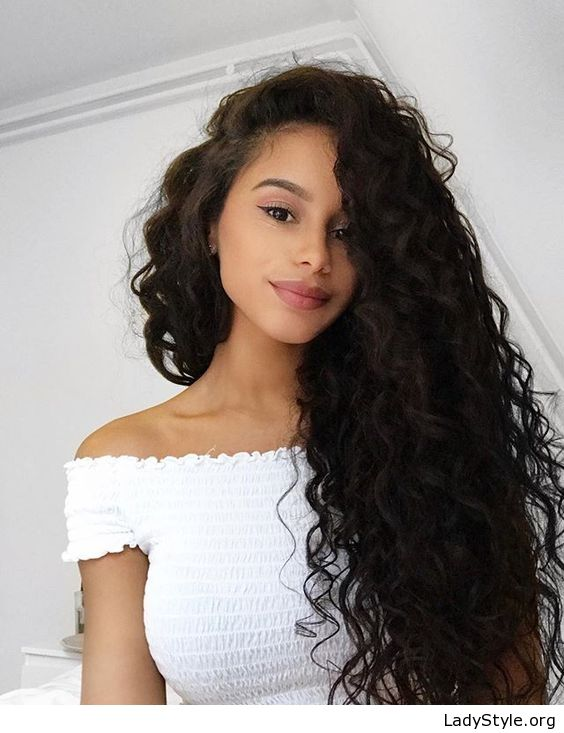 See This Instagram Photo By Curlybeauties 8 780 Likes Curly Hair Styles Hair Hair Styles