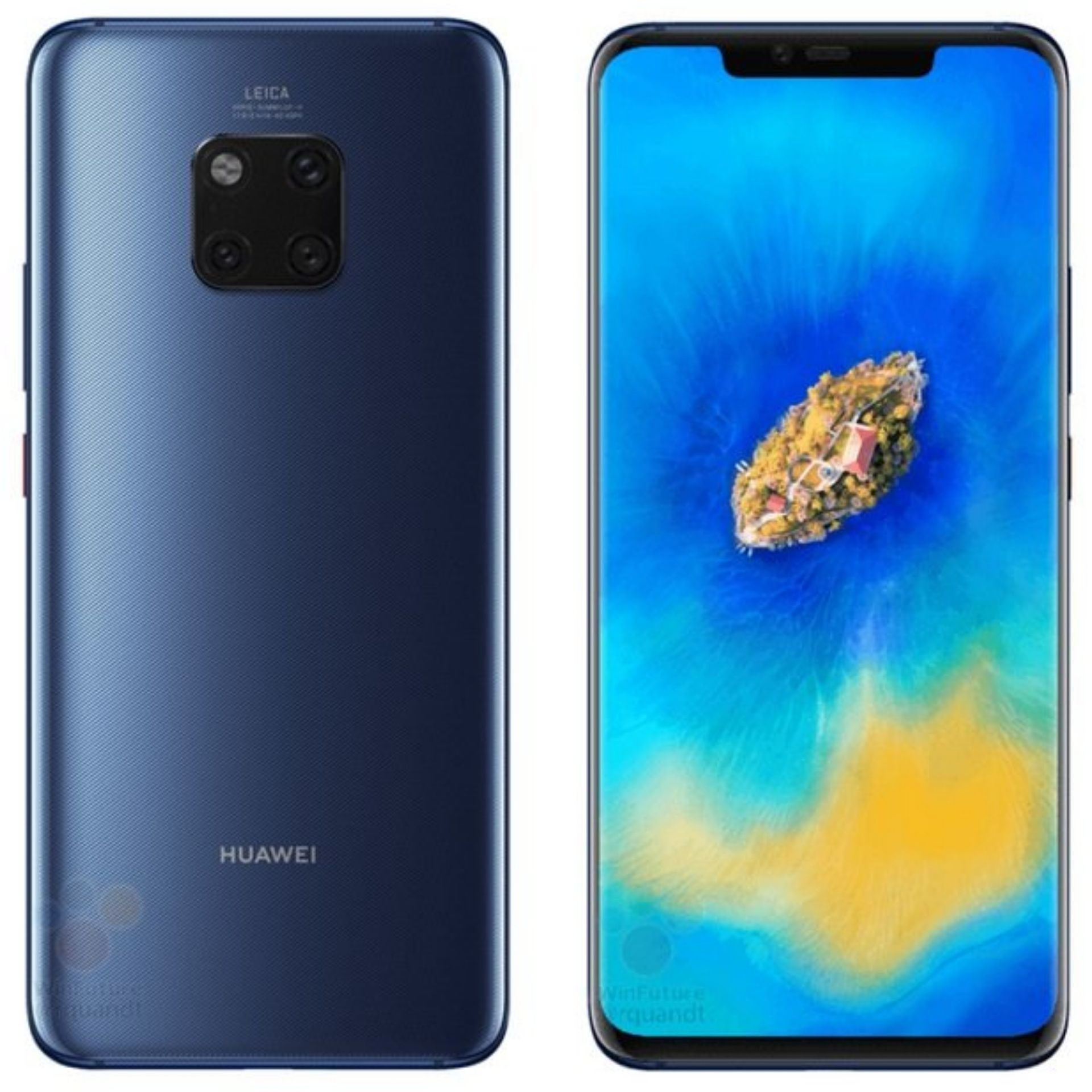 Huawei Mate 20 Pro Has Been Teased In New Promo Photos By Huawei The Mate 20 Pro Is The Successor To The Mate 10 Pro And Huawei Mate Huawei Huawei Wallpapers