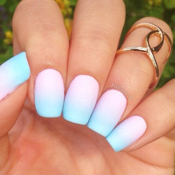 24 Eye Catching Designs For Fun Summer Nails Nail Designs
