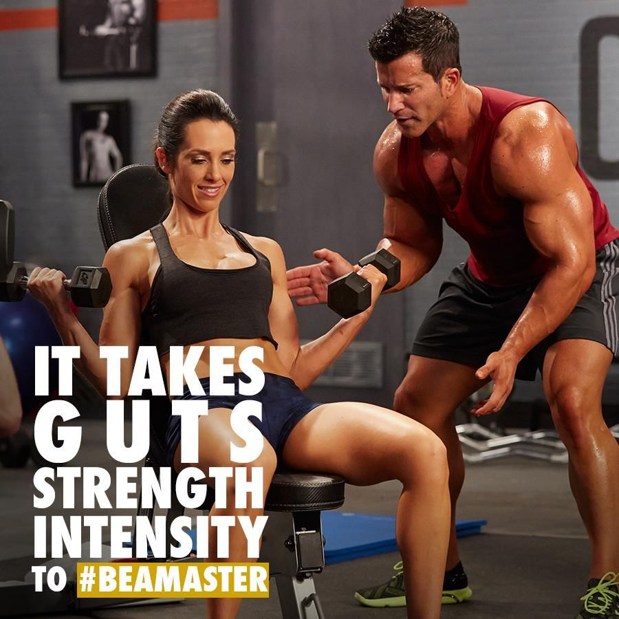 Sagi Kalev Quotes It Takes Guts Strength And Intensity To Beamaster New Master's