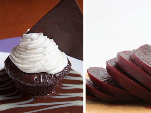 Beet it! Use this veggie to make desserts pop - Bites