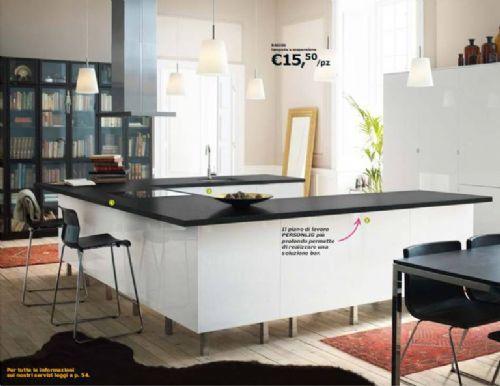 Online il Catalogo Ikea cucine 2012   Kc   Pinterest   Kitchens