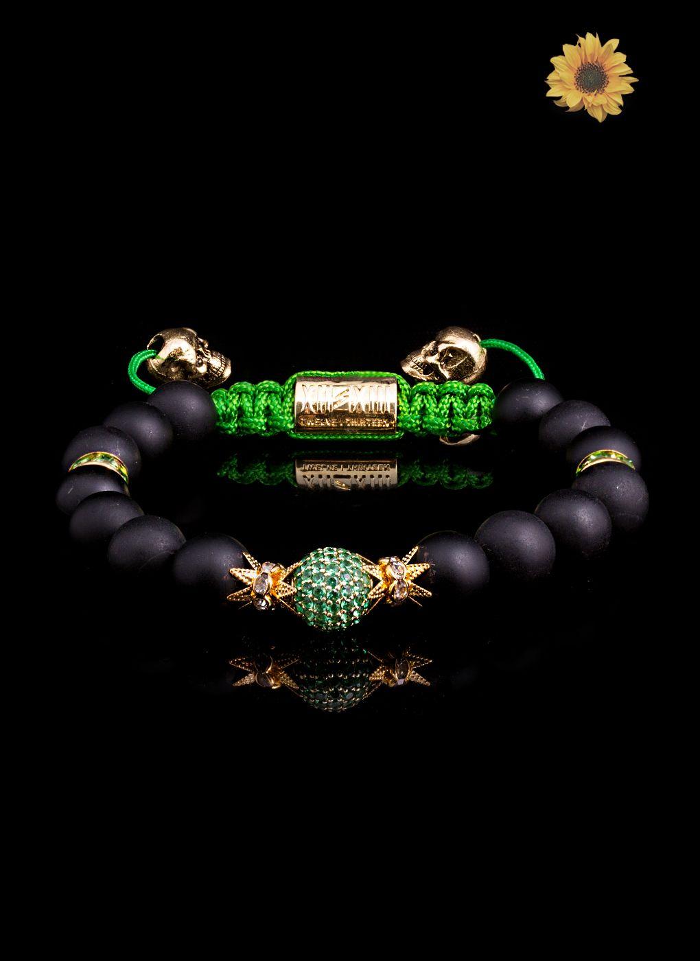 Green Destiny #green #destiny - http://www.twelvethirteen.com/summer-collection