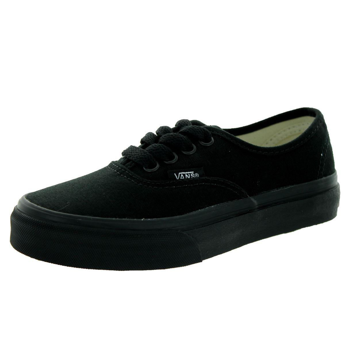 Vans Kid's Authentic / Skate Shoe