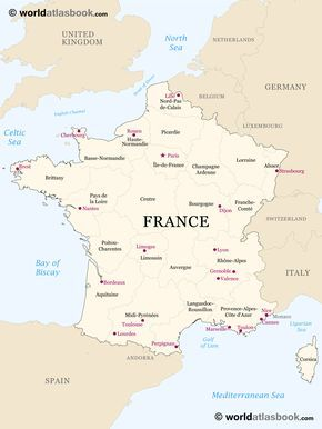blank map of france for kids Printable Outline Maps For Kids Map Of France Outline Blank Map blank map of france for kids