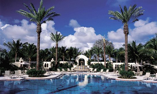 Frenchman S Reserve Gated Golf Community In Palm Beach