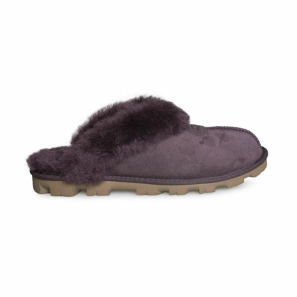 9c264668943 eBay Advertisement) UGG COQUETTE PORT SHEEPSKIN SUEDE WOMEN'S ...
