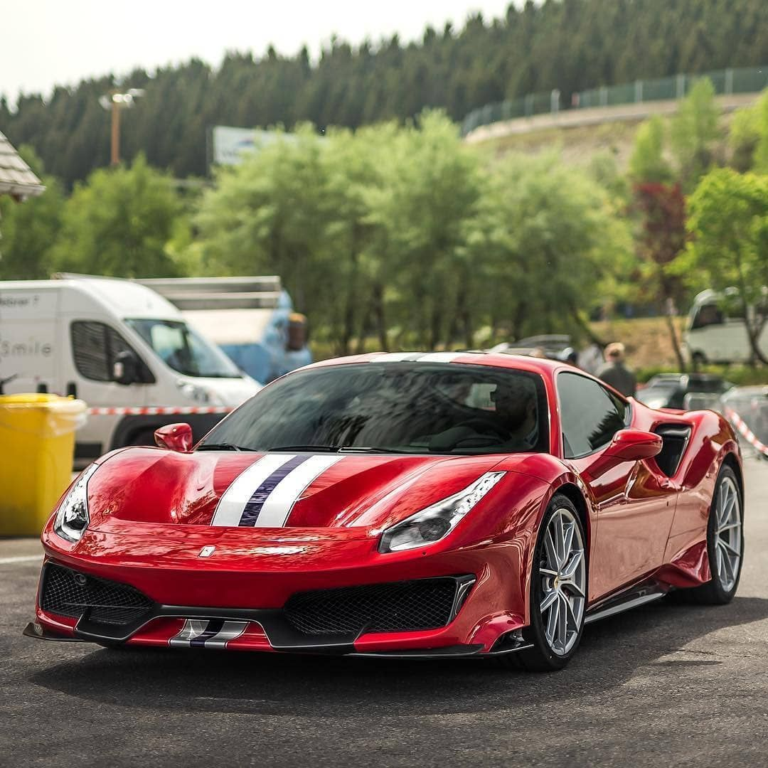 488 Pista Boostedsights Cars Car Ferrari 488 Pista Marcphotography Italianinnovation Cars Cars Bmw Classic Cars Vehicles