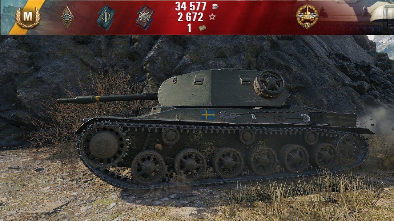 Leo My Ace Tanker without Six Sense World of Tanks
