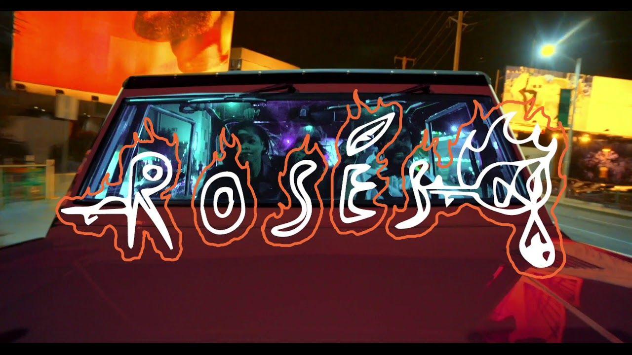 Saint Jhn Roses Imanbek Remix Official Video Youtube In 2020