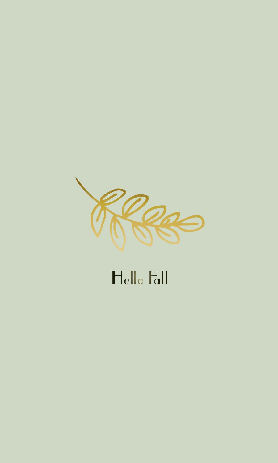Welcome Fall with these Freebie Wallpapers