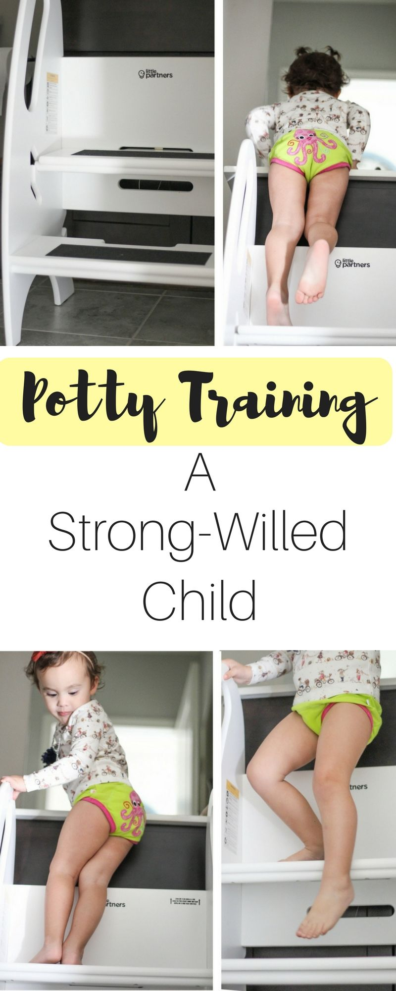 how to train toddler to use potty