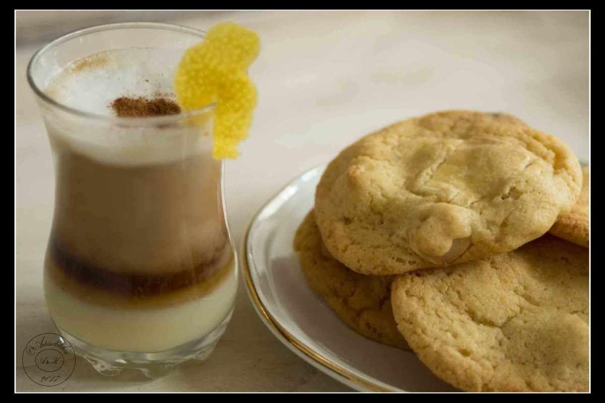Barraquito Two Ways – Wonder Coffee from Tenerife   Art & Kitchen