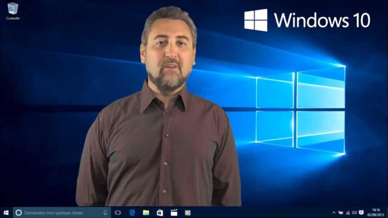 Comment Faire Un Dvd Ou Une Cle Usb D Installation De Windows 10