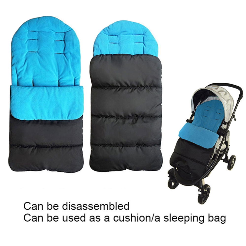 Winter Baby windproof warm thick cotton pad Baby winter