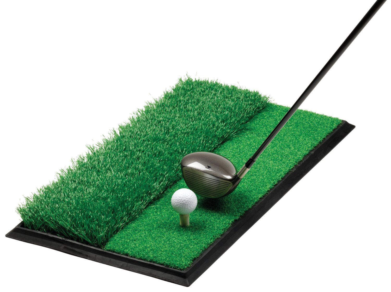 Pin On Golf Practice Hitting Chipping Driving Mats