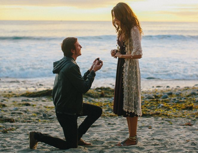 Most Romantic Way To Propose To Your Girlfriend Sao Mai Center