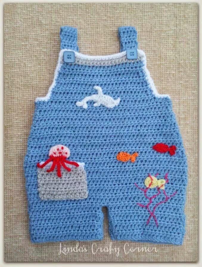 7620fbcaa Pin by Tanya Steffensen on Fun Crochet