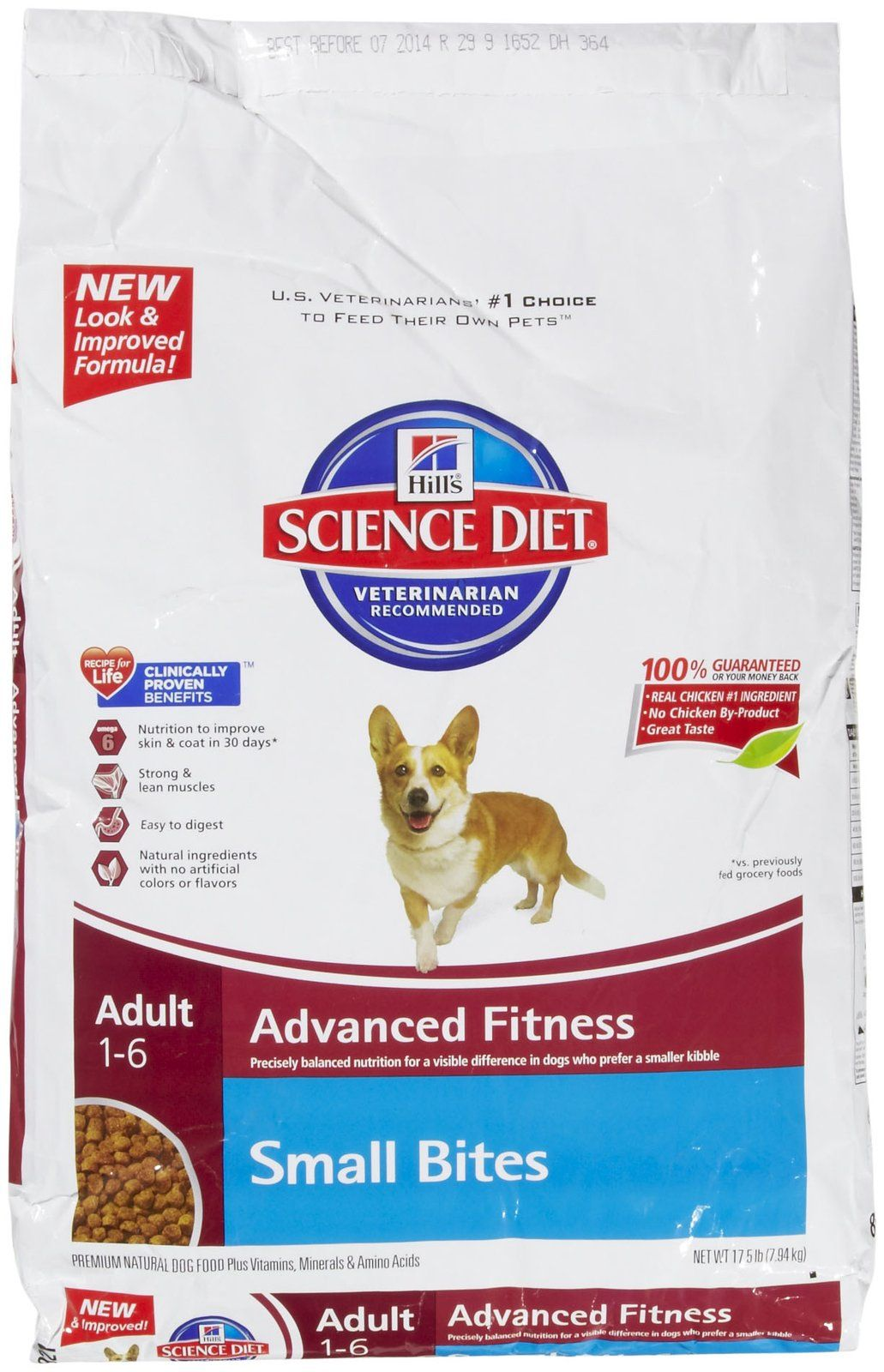 Science Diet Advanced Fitness itfitsinfo