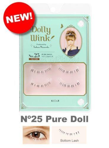 a4626e5667e 14   Koji-Dolly-Wink-Tsubasa-Masuwaka-False-Eyelash-SALE   ☆ MAKEUP ...