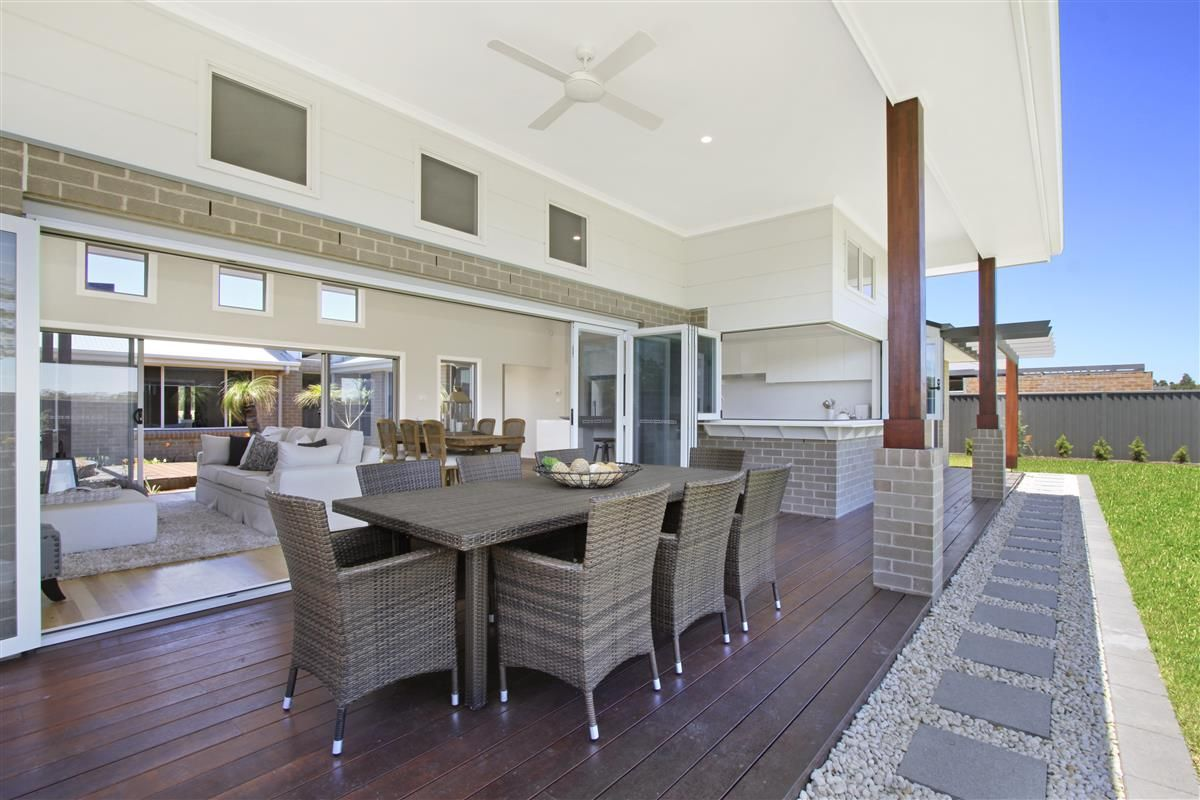 The Mandalay Display Homes Shoalhaven Builder GJ Gardner Homes - Display home interiors