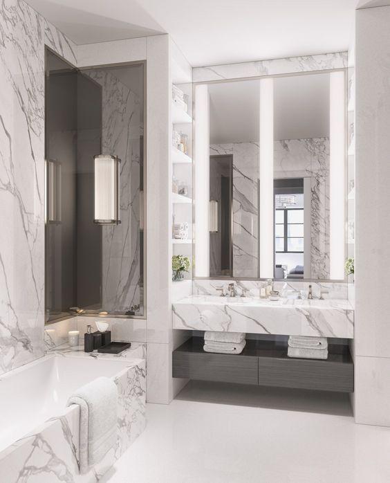 Interior goals amazing luxury bathrooms bathroom ideas pinterest design and also rh