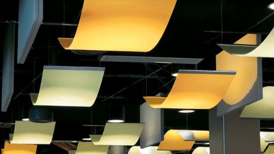 Armstrong Offers Practically Unlimited Ways To Design Your Commercial  Ceiling. Many Of Our Products Can