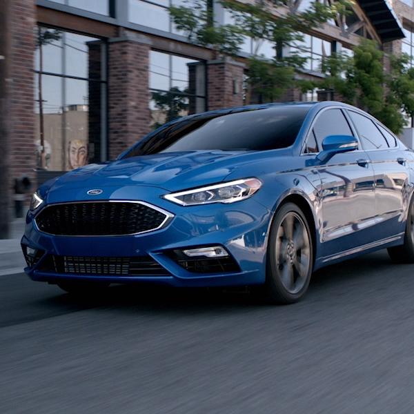 Find Your New Ride During The Ford Hurry Up And Save Sales Event