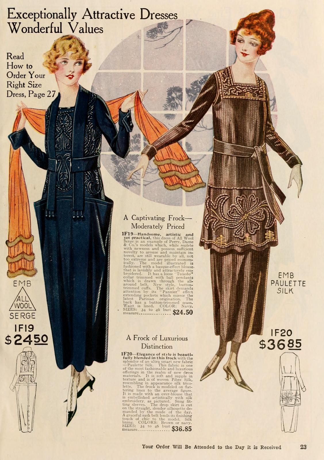 20 Dresses From the Vintage New York