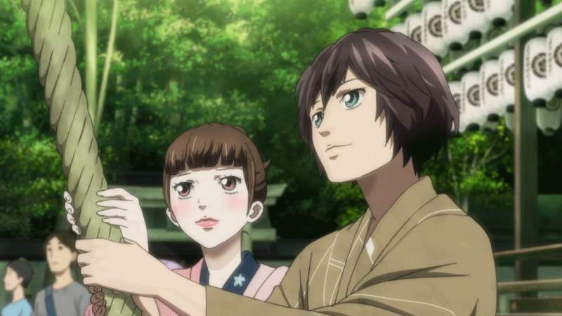 12 Romance Anime Movies that are Perfect for Date Night in
