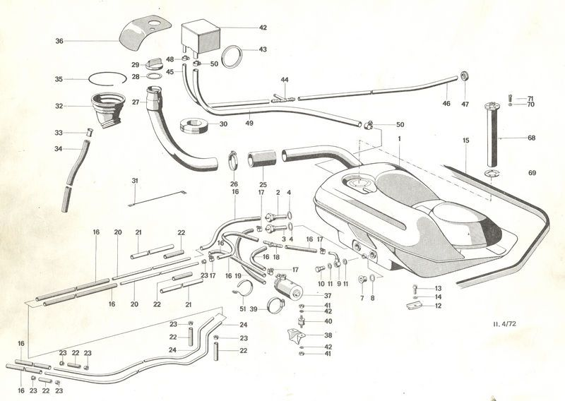 Fuel Tank Venting System Question This Or That Questions System Fuel