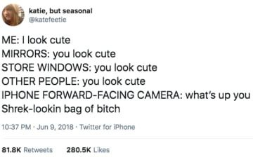 100 Really Frickin' Funny Tweets By Women From 2018