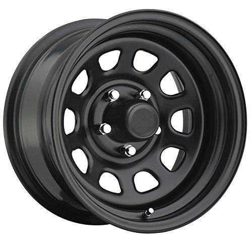 Trailmaster Tm5 5865 Tm5 Steel Wheel Size 15x8 Bolt Pattern 5x4