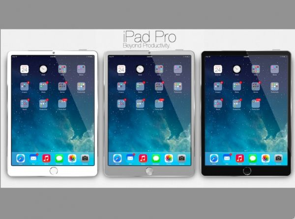 مدونة عمو Ipad Pro Ipad New Iphone
