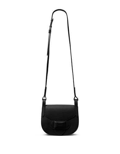 a367c2058698 Michael Kors Small Daria Crossbody Bag Women s Black
