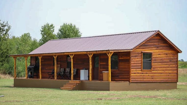 Pin by pyrobillia on Tiny cabin in 2020 Cabin, Log cabin