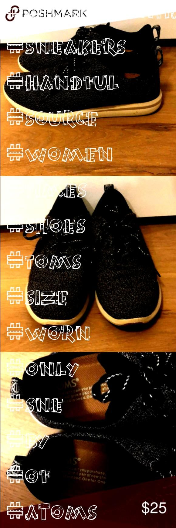 shoes size 6 Toms shoes size 6 Only worn a handful of times Toms Shoes Sneakers Source by ahuskeysantiago Shoes tomsToms shoes size 6 Toms shoes size 6 Only worn a handfu...