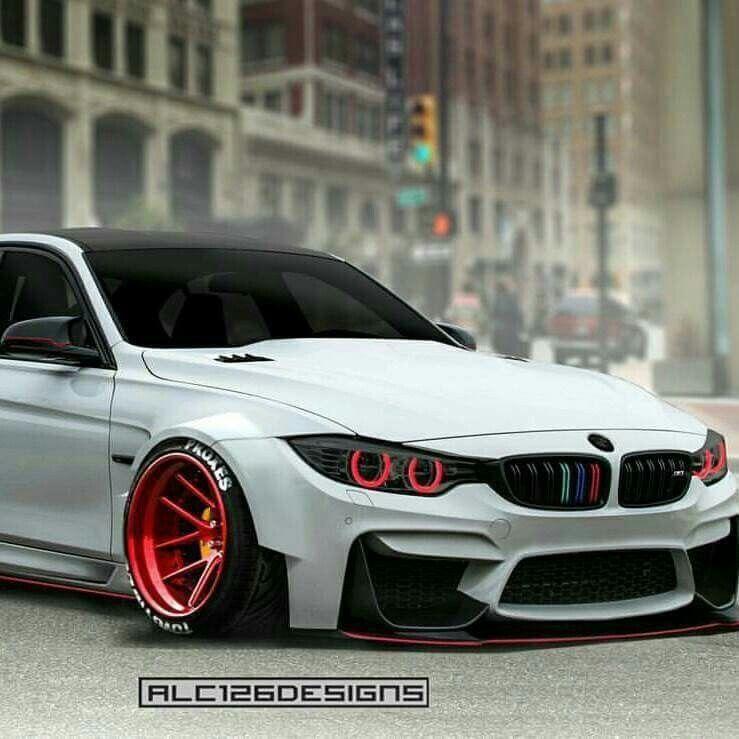 Bmw M8: BMW M8 Rate It 110 Photo Via Carlifestyle Mpower F80