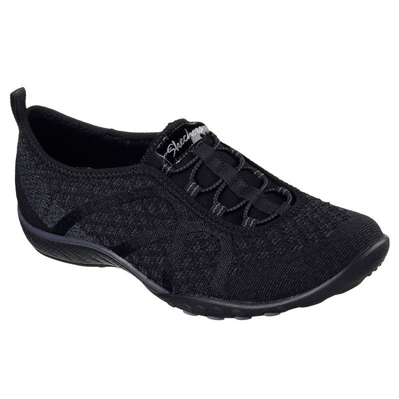 Skechers Fortuneknit Womens Walking Shoes Knit Shoes Skechers