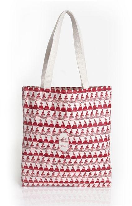 #GetSetGo - Out of Print #Tote #Bag (Little Women), (http://www.getsetgo.sg/out-of-print-tote-bag-little-women/) #travel #singapore #totebag #getsetgosg