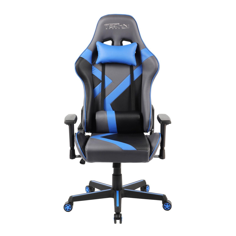 Techni Sport TS70 OfficePC Gaming Chair Affiliate TS