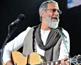 SAPO Música - Cat Stevens volta aos palcos sem abdicar do nome Yussuf Islam