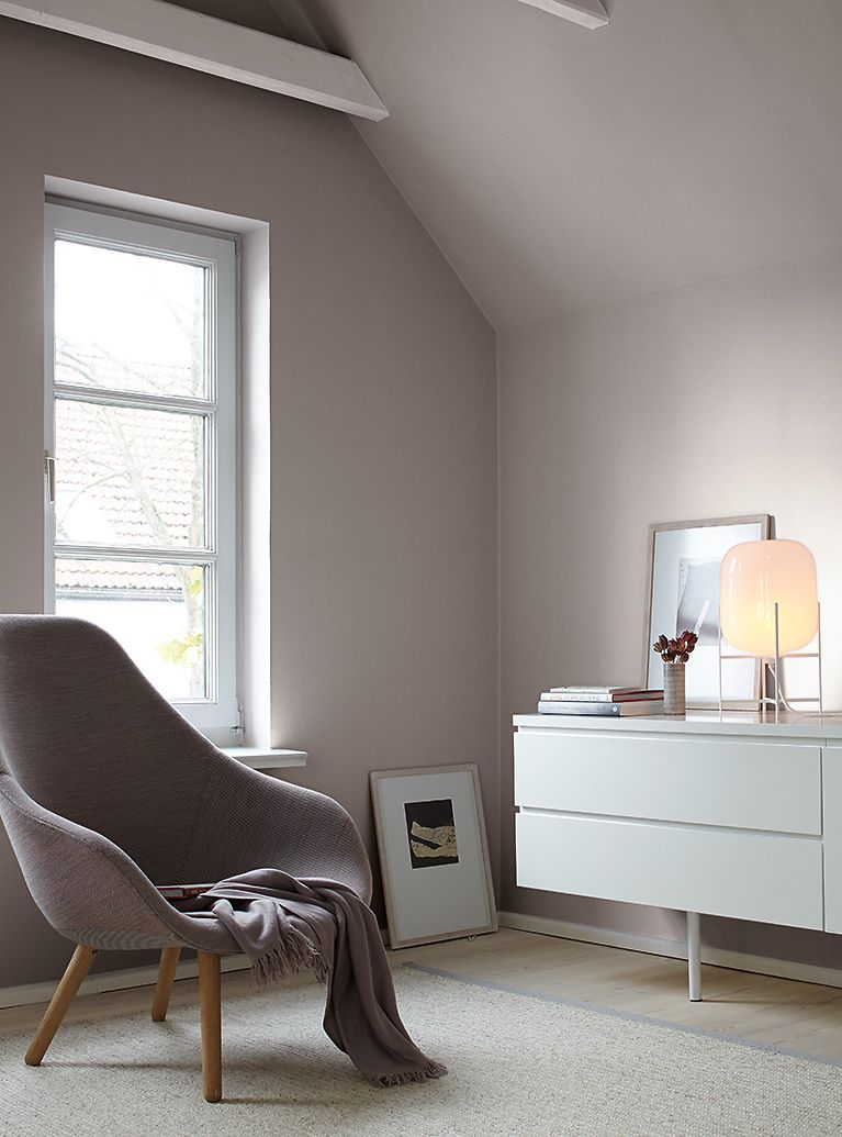Schlafzimmer Wandfarbe Sand Wandfarbe Taupe Schlafzimmer