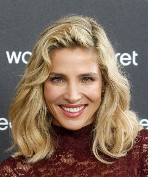 Elsa Pataky Hairstyles For 2018 In 2019 Hair Light