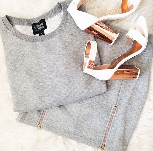fashion, shoes, and style Bild