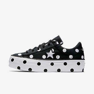 Converse One Star Shoes. Converse.com  557148037